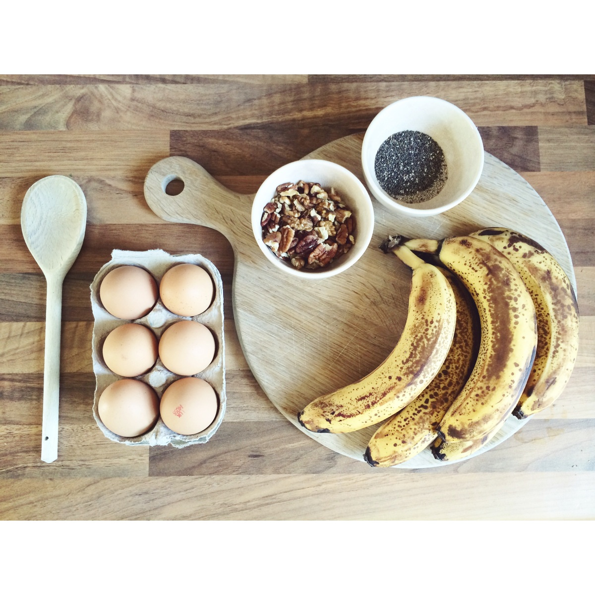 Google Banana Cake Recipe