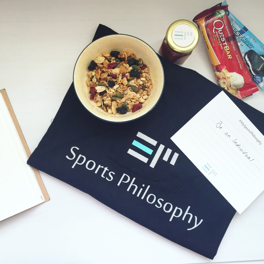 Sports Philosophy Kit