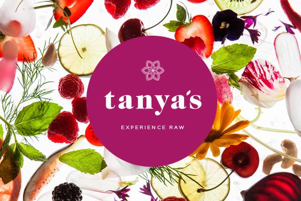 Tanyas-logo