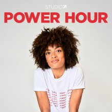 Image result for the power hour adrienne